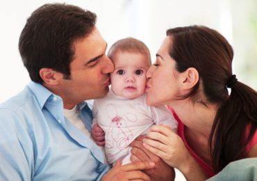 Bí Quyết Cho Vợ Chồng Muốn Sinh Con Khỏe Mạnh