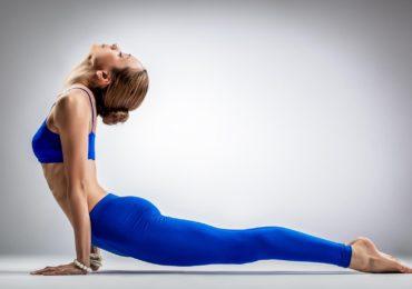 3 Tư Thế Yoga Giúp Hỗ Trợ Tăng Chiều Cao Hiệu Quả
