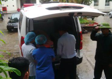 Sản phụ chết – người nhà tố cáo bệnh viện tắc trách