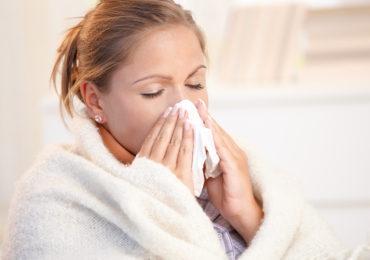 Những Biểu Hiện Của Bệnh Cảm Lạnh Cảm Cúm