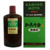 Đánh giá thuốc mọc tóc Kaminomoto