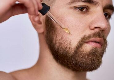 Tinh dầu có hỗ trợ tăng trưởng râu hay không?