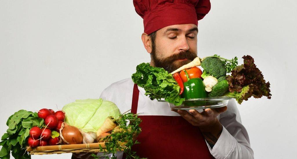 Những loại thực phẩm hỗ trợ tuyệt vời cho sự tăng trưởng của râu